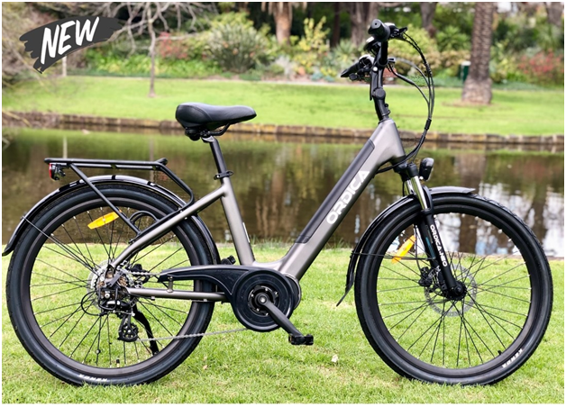 What are the Different Types of 24 Inch Bikes for Sale?