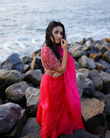 Aditi Ravi (Indian Actress) Biography, Wiki, Age, Height, Family, Career, Awards, and Many More