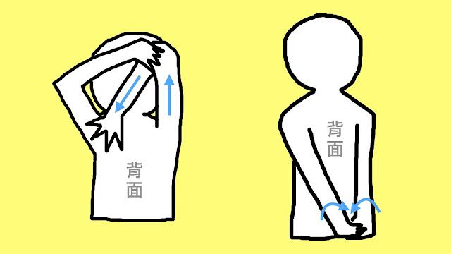 好痛痛 伸展 放鬆 手臂 痠痛 酸痛