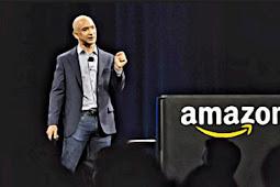 """قصة نجاح """" جيف بيزوس """" مؤسس موقع امازون Amazon للتجارة الالكترونية"""