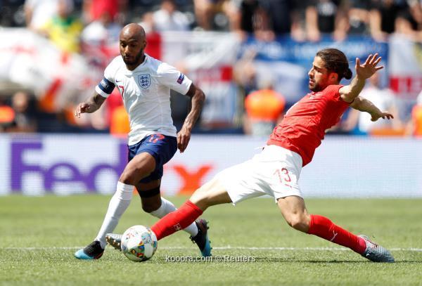 الإصابة تبعد ديلف عن منتخب إنجلترا