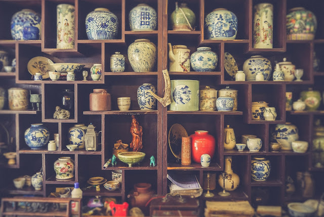 Shop a variety of pots online at Lexan décor