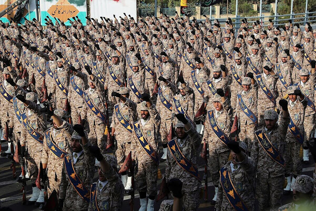 America will face a huge loss if war with Iran, thousands of American soldiers sitting on gunpowder