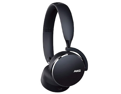 Samsung AKG Y500 Wireless Headphones review