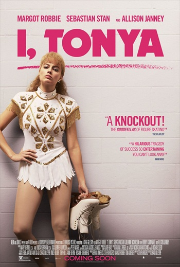I,Tonya 2017 English DVDScr 700MB