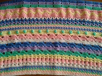 imagen la colcha de mis sueños clase 7 ahuyama crochet