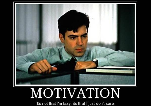 Five sneaky motivation killers to avoid in graduate school