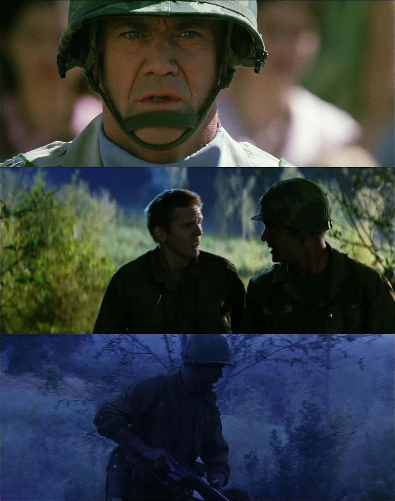 Fuímos Heroes (2002) HD 720p Latino