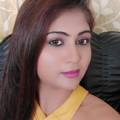Hiral Radadiya actress