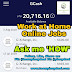 Make Money Online Thru Work at Home Online Jobs - Php 20,000+ Per Week Income Proof