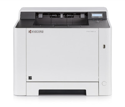Kyocera Ecosys P5026cdw Driver Download