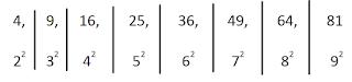 number series 8