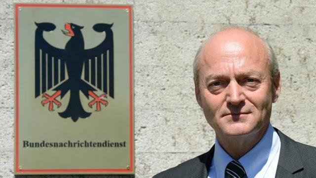 Ex Capo dell'intelligence tedesca afferma la Cina è vicina al dominio mondiale