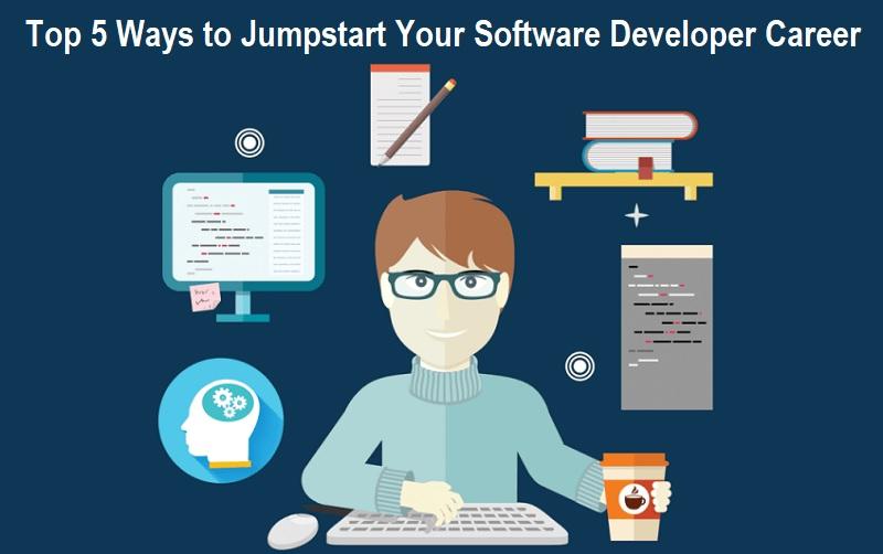 Jumpstart Software Developer Career