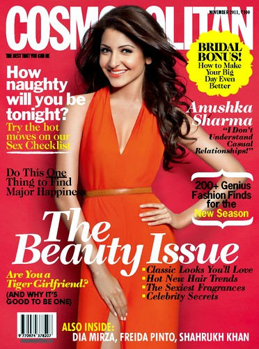 Top 10 Indian Fashion Magazines - Best Fashion and ...