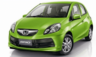 harga Honda Brio dan Spesifikasi Terbaru
