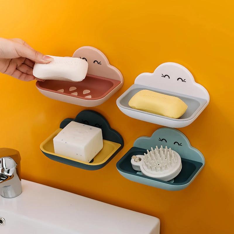 Cartoon Cloud Soap Box Buy on Amazon and Aliexpress