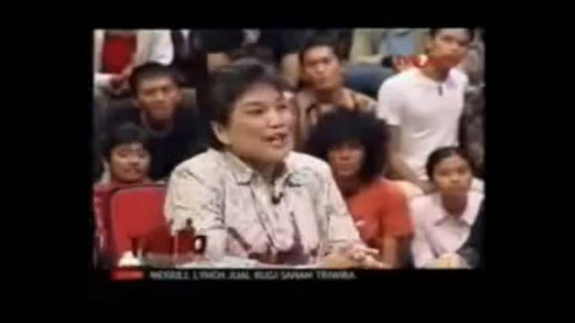 [Video] DEBAT PANAS nan Sengit Ustadz Alfian Tanjung VS Anak PKI