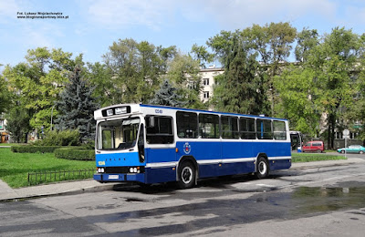 Jelcz M-11, MPK Kraków