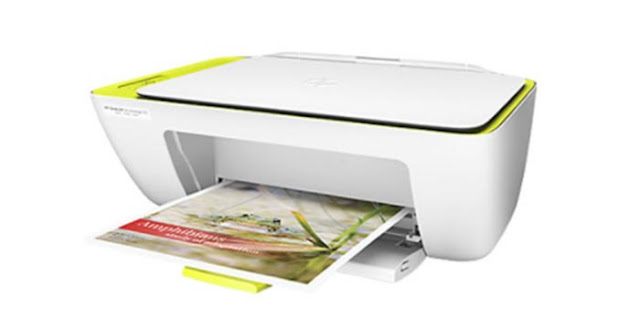 printer hp deskjet ink advantage 2135 all-in-one
