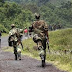 The M23 Rables DRC Congo
