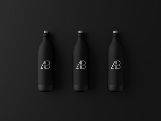 mockup-garrafa-preta-fosca-blog-design-total