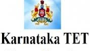 Karnataka TET Admit Card