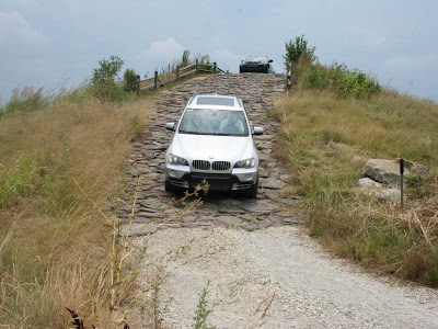 BMW X3 Off Road Normal Resolution HD Wallpaper 14