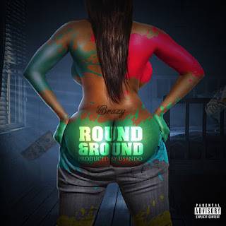 New Music Alert, PTD Brazy, Brazy. Round n Round, 367 Ent, Promo, Vatican, Vatican VIP, Hip Hop Everything, Team Bigga Rankin, New Hip Hop Music