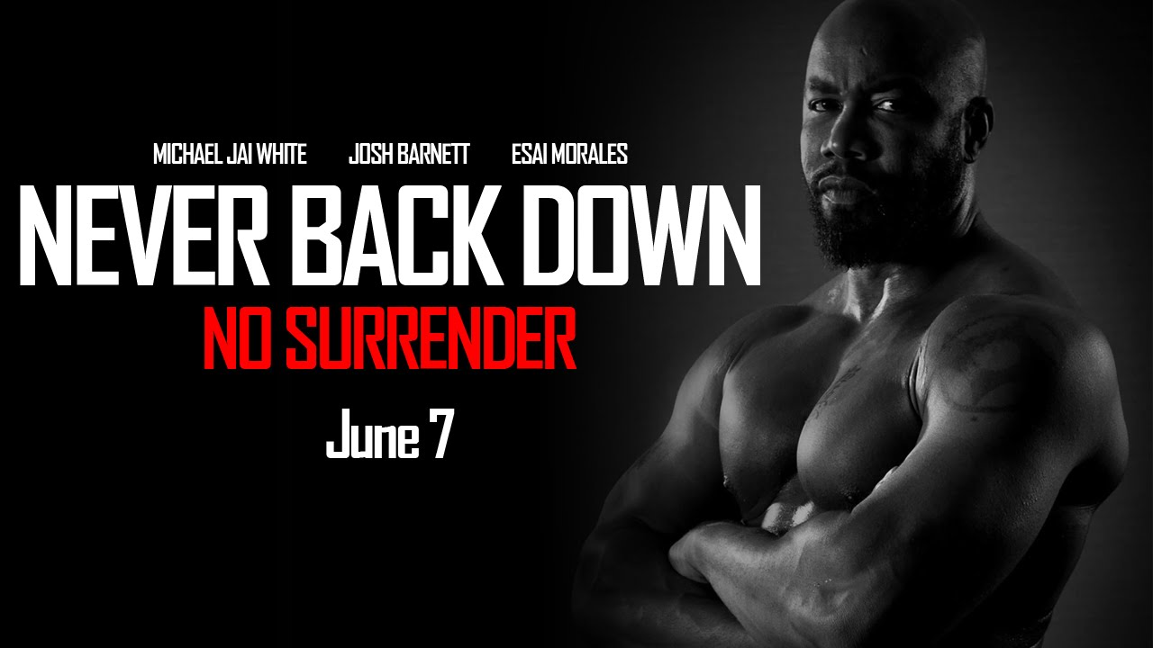 never back down full movie download openload