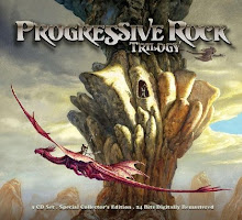 Progressive Rock Trilogy