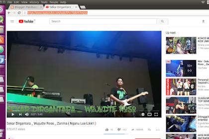 Cara Download Video Youtube Tersimpan Di Galeri (Tanpa Aplikasi)