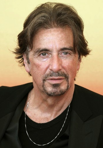 Top 10 Movies of Alfredo James Pacino