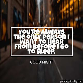 Good night love image download