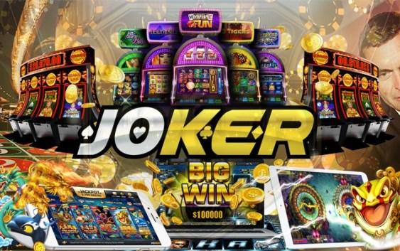 Joker123 Apk Pc Download 2019