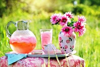 Minuman Segar untuk Ibu Hamil Pencegah Dehidrasi