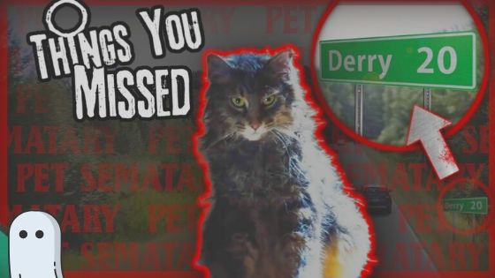 Things You Missed In Pet Sematary (2019)