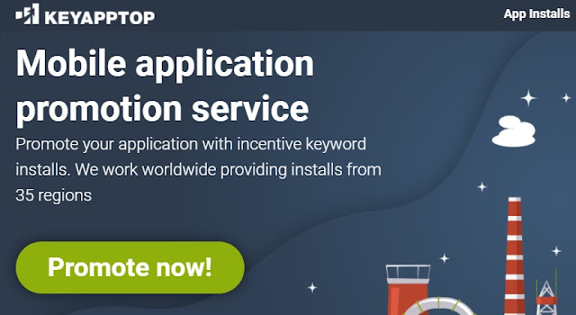 KeyApp Top