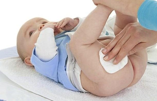 Manfaat Menggunakan Popok Kain Bayi Cuci Ulang