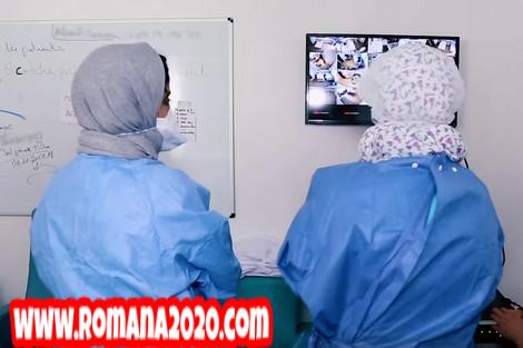 أخبار المغرب 15 حالة جديدة ترفع الإصابات بفيروس كورونا المستجد covid-19 corona virus كوفيد-19 إلى 617