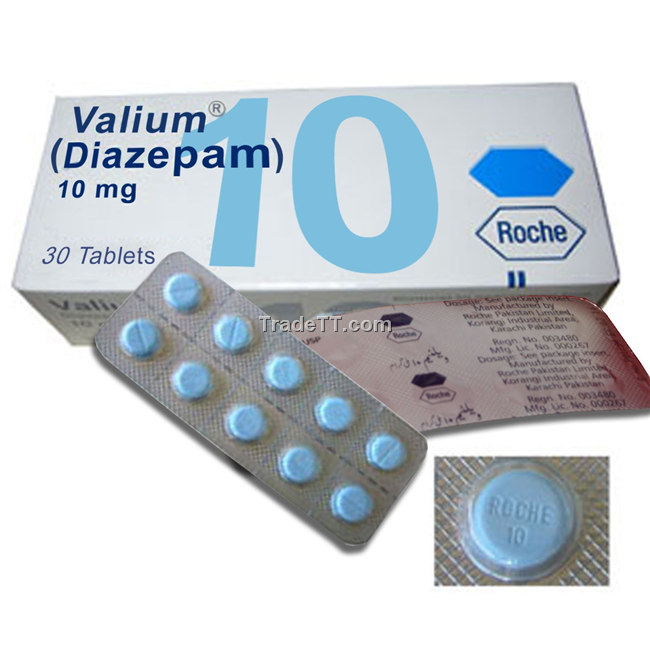 10mg Diapam