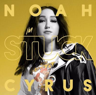 "Noah Cyrus Unveils New Single ""I'm Stuck"""