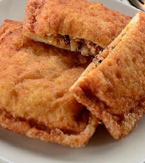 Resepi Roti Sardin Simple Rangup Diluar