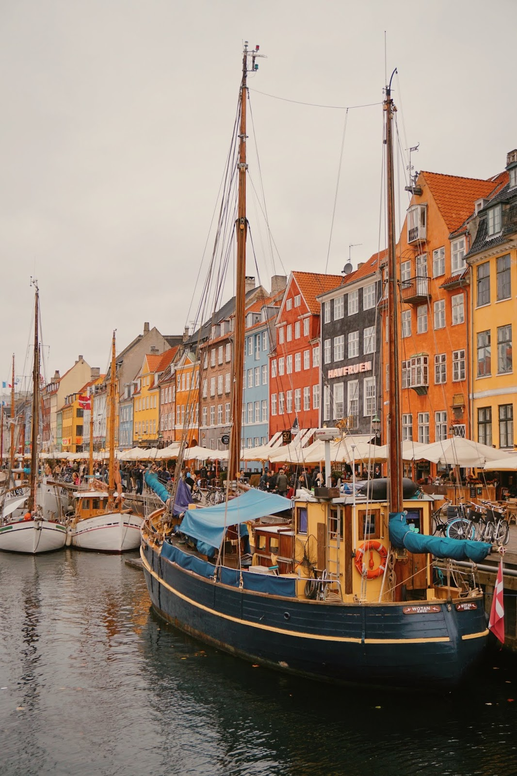 The 9 things you must do on a weekend in copenhagen