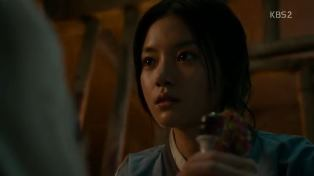 Sinopsis Queen For Seven Days Episode 8 Part 1