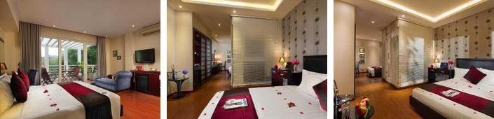 Hanoi Moment Hotel 2