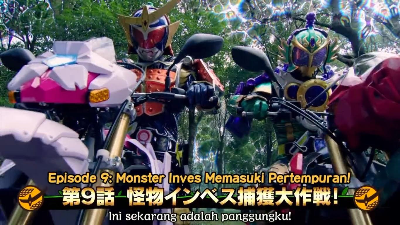 Download kamen rider gaim episode 19 subtitle indonesia