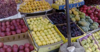 مصر تصدر 823 ألف طن فاكهة وخصر لأوروبا بقيمة 474.3 مليون دولار