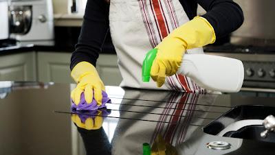 Vệ sinh các thiết bị bếp công nghiệp đơn giản và nhanh chóng bằng các mẹo vặt sau đây