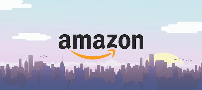 Amazon Sale 2021 Link